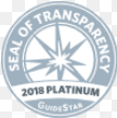 Platinum Status with Guidestar